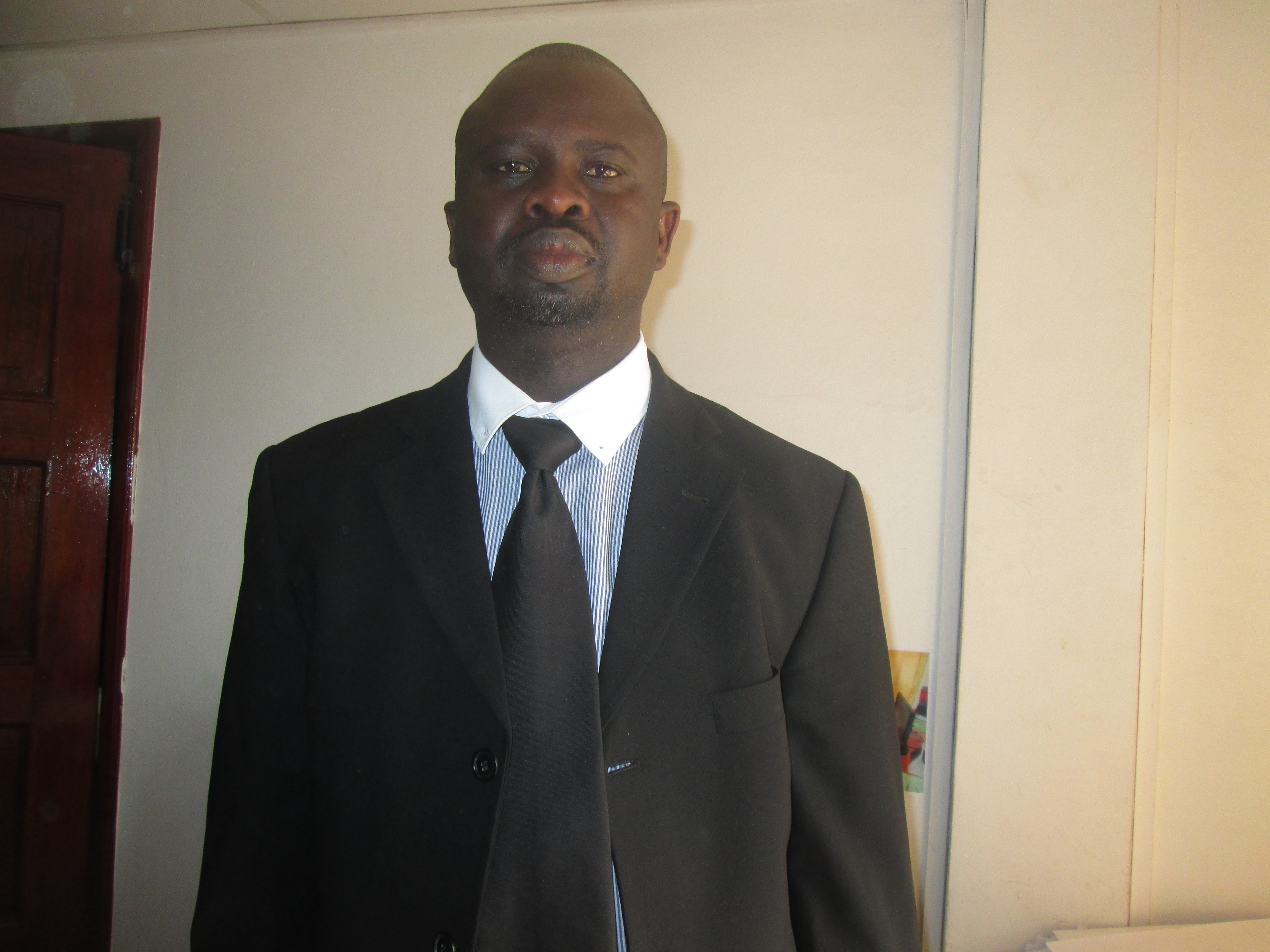 Picture of Bakary Fatty