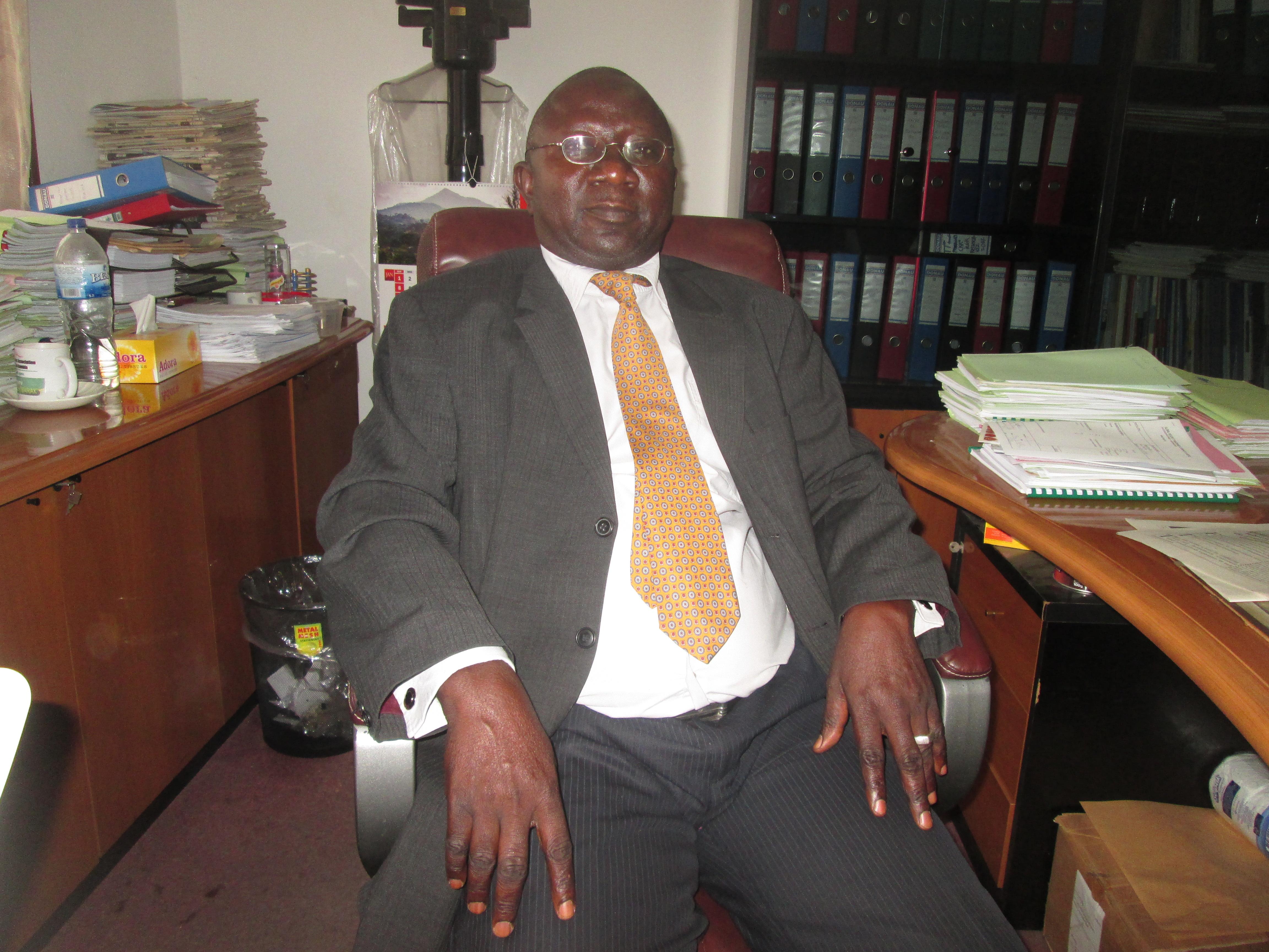 Picture of Ebou L. Bittaye